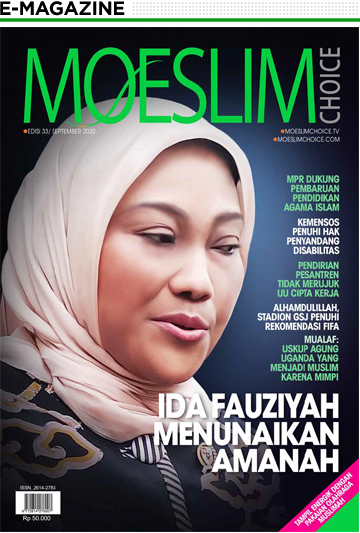 E-Magz Moeslim Choice