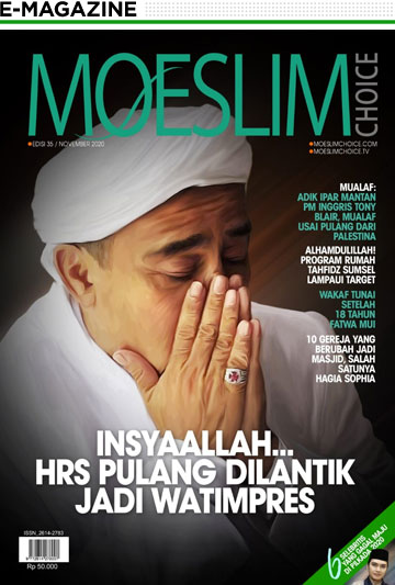 E-Magazine Moeslim Choice