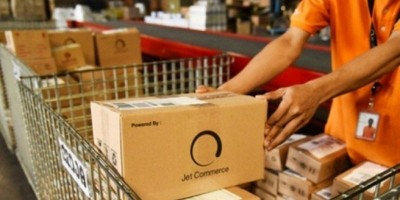 Jet Commerce Hadirkan <i>Fulfillment Center</i> Terbaru