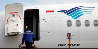 KPK Follows Garuda Money