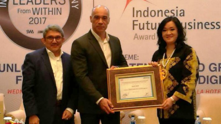 ANTV Kembali Raih Best Employer Brand Awards 2019