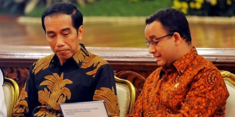 Anies The Real Leader