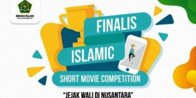 6 Video Terpilih Masuk Finalis Lomba Video Jejak Wali di Nusantara