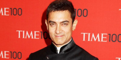 Superstar Bollywood Aamir Khan Positif Covid-19